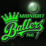 Midnight Ballers Inc. logo