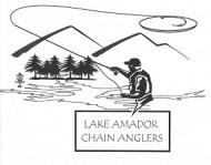 Amador Chain Anglers logo