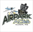 Airpark Aces logo