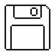 Floppy Discs logo