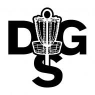 The Disc Golf Store logo