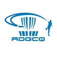 Association Disc Golf Centre-du-Quebec logo