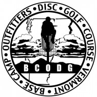 Base Camp Outfitters Disc Golf Club logo
