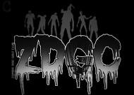 Zombie Disc Golf Club logo