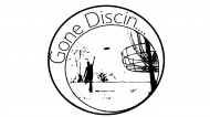 Gone Discin.... logo