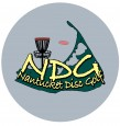 Nantucket Disc Golf logo