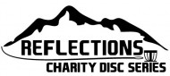 Reflections Charity Disc Series logo