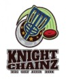 Knight Chainz D.G. Illuminares logo