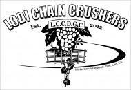 Lodi Chain Crushers logo