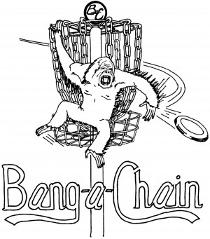 Bang A Chain logo