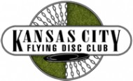 Kansas City Flying Disc Club logo