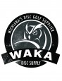 WAKA Disc Supply logo