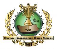 Oregon State Champions Series (DGLA) logo