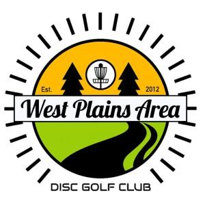 West Plains Area Disc Golf Club logo
