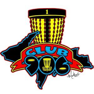 Club (906) logo