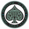 Bristol Disc Golf Club logo