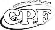 Cotton Pickin' Flyers logo