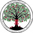 Apple Valley Disc Golf logo