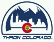 Throw Colorado logo