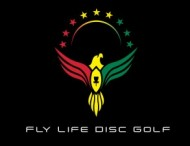 Fly Life Disc Golf logo
