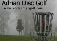 Adrian Disc Golf logo