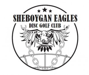 Sheboygan Eagles DGC logo