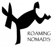 Roaming Nomads logo