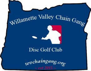 Willamette Valley Chain Gang logo