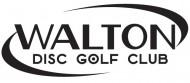Walton County Disc Golf Club logo