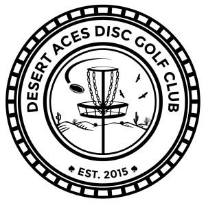 desert aces disc golf club kennewick washington disc