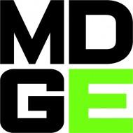 Michigan Disc Golf Empire logo