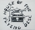 House Of The Flying Disc logo