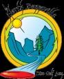 North Bonneville Disc Golf Association logo