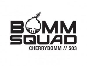 BOMMSQUAD CLUB logo