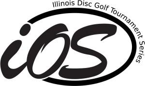 Illinois Open Series logo