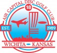 Air Capital Disc Golf Club logo