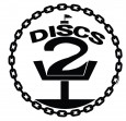 DISCS 2 YOU logo