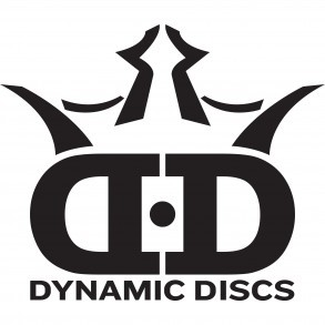 Dynamic Discs Kansas City logo