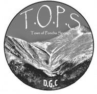 T.O.P.S D.G.C logo