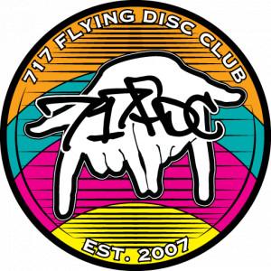 717FDC logo