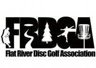 Flat River Disc Golf Association logo