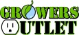 Growers Outlet DGA logo