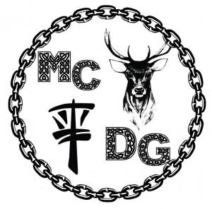 MCDG logo