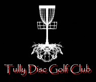 Tully Disc Golf Club logo