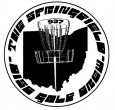 The Springfield Disc Golf Crew logo