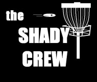 The Shady Crew logo