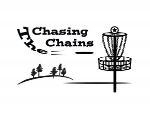 Chasing Chains logo