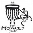 Team Monkey Dust logo