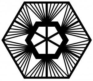 Flyin Lyon DGC logo
