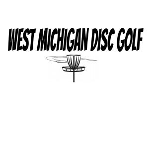 West Michigan Disc Golf logo